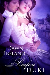 Dawn Ireland - The Perfect Duke