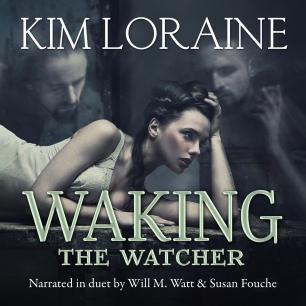 Waking the Watcher Audiobook #1b