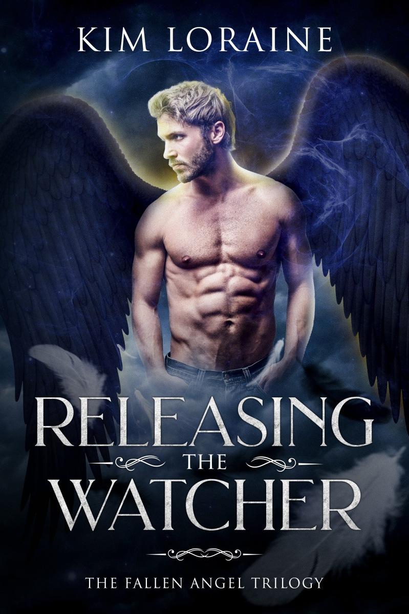 Releasing the Watcher ebook